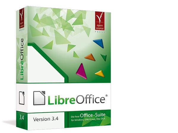 LibreOffice Box 3.4