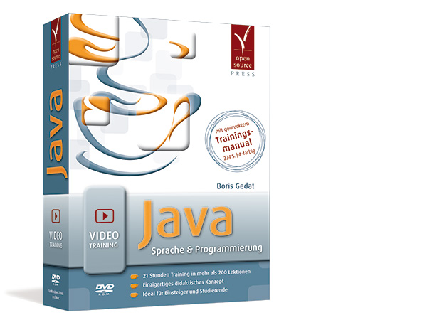 Java Box