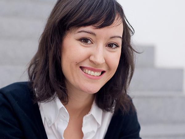 Olga Saborov