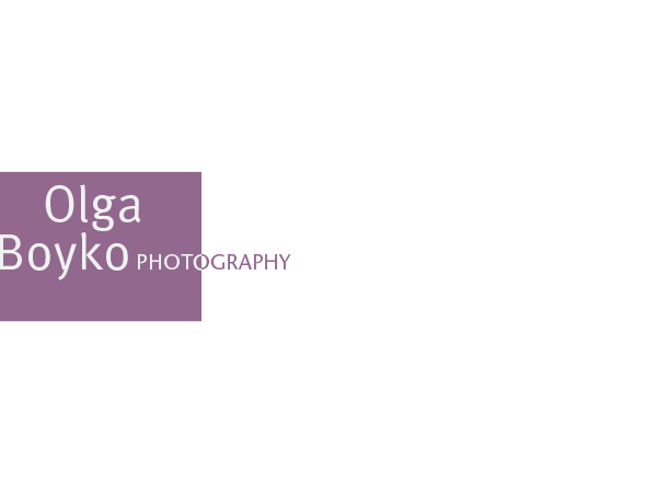 Olga Boyko PHOTOGRAPHY